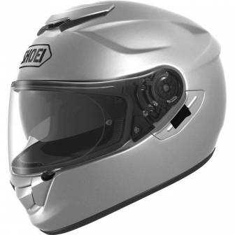 Casco SHOEI GT AIR Light Silver - Motorecambios V.Ferrer