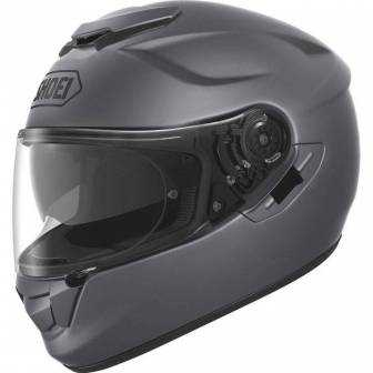 Casco SHOEI GT AIR Matt Deep Grey - Motorecambios V.Ferrer