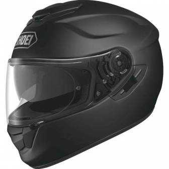 Casco SHOEI GT AIR Matt Black - Motorecambios V.Ferrer
