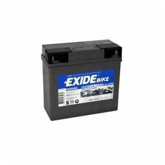 Batería EXIDE para moto modelo 12-19 GEL