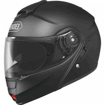 Casco SHOEI Neotec Matt Black - Motorecambios V.Ferrer