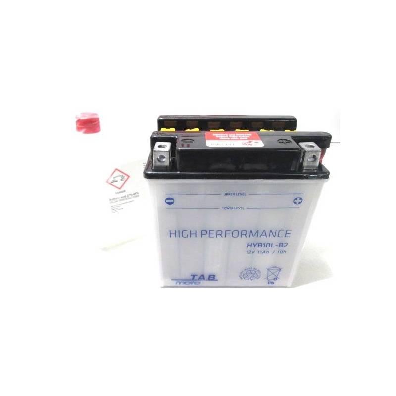 Bateria para moto TAB YB10L-B2