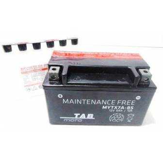 Bateria para moto TAB YTX7A-BS