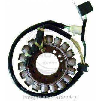 Stator de encendido electronico para moto con referencia 04163059