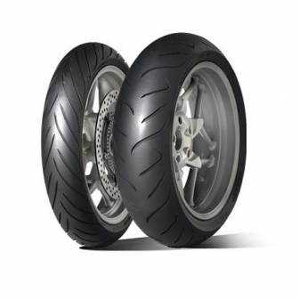 Dunlop 200/50r18 76v Tl Spmax Roadsmart Ii