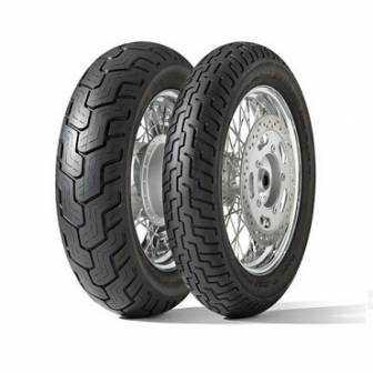 Dunlop 130/90-15 M/C 66p Tt D404