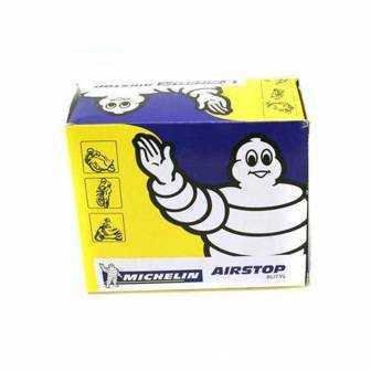 Camara Michelin Moto Ch.70/100-17 Rstop Reinf St30f Mi