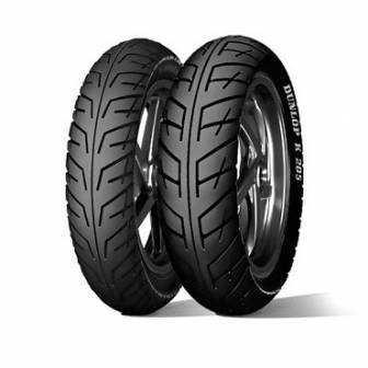 Dunlop 110/80-16 55v Tl K205f