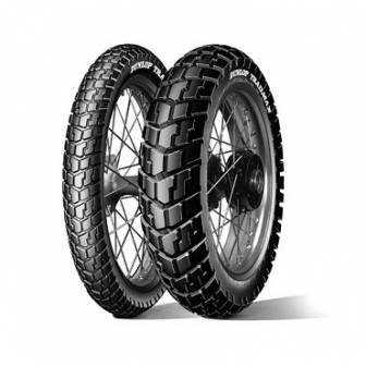 Dunlop 110/80-18 58s Tt Trailmax