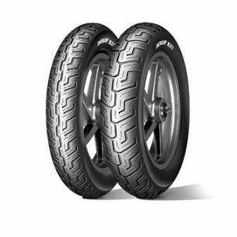 Dunlop 120/90-18 65h Tl K177f Www