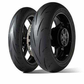 Dunlop 120/70 R17 Tl Sx Gp Racer D211 Slick M