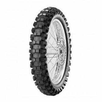 Pirelli 80/100 - 12 50m nhs scorpion mx mid soft