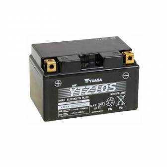 Batería de moto YUASA YTZ10S