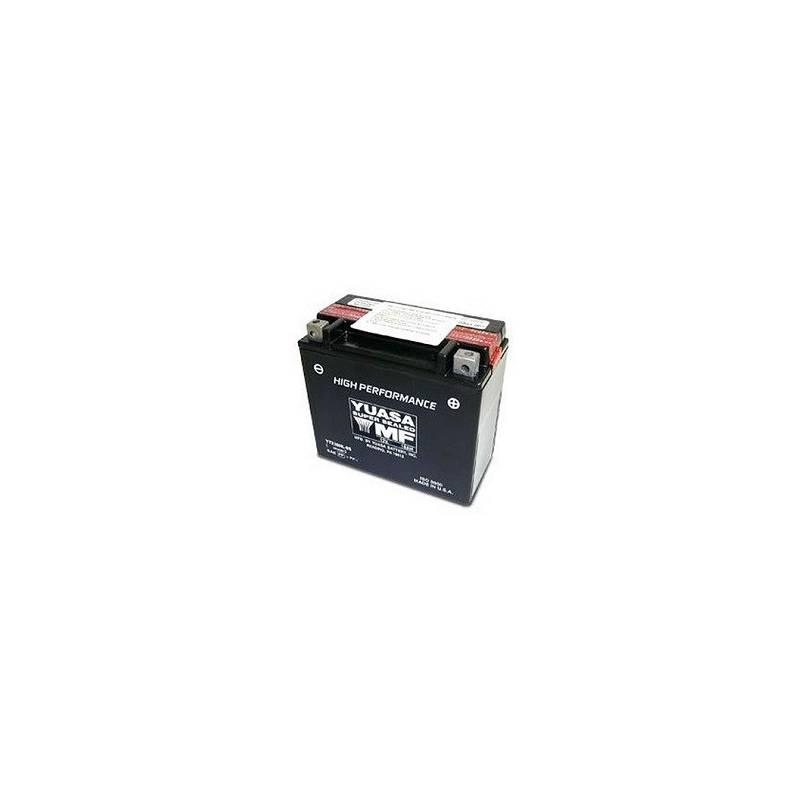 Batería de moto YUASA YTX24HL-BS