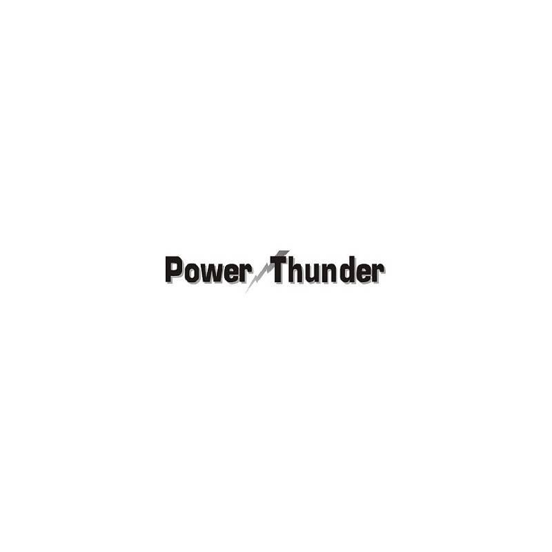 Batería moto POWER THUNDER B38-6A