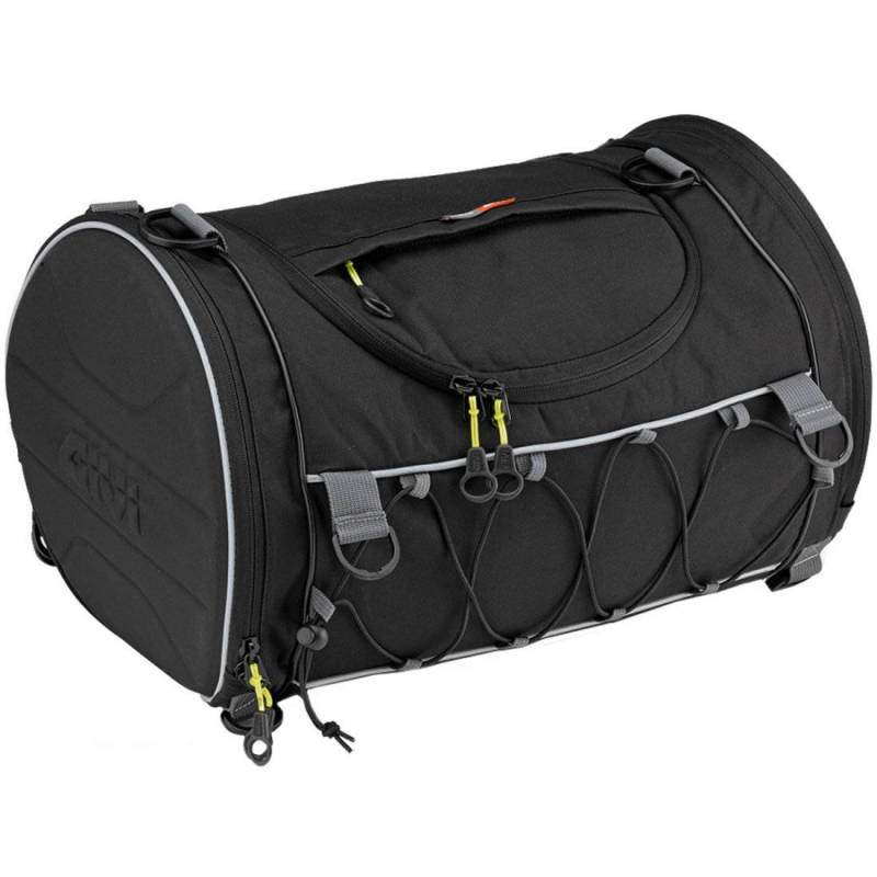 Bolsa Trasera Rulo Moto Givi Easy EA107B Negro