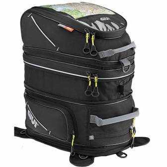 Bolsa Deposito Moto Givi Easy EA103B Negro