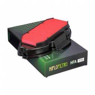 Filtro Aire Hiflofiltro HFA1715