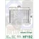 Filtro Aceite Hiflofiltro HF192