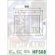 Filtro Aceite Hiflofiltro HF569