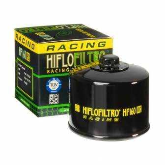 Filtro aceite moto HIFLOFiltro HF160RC