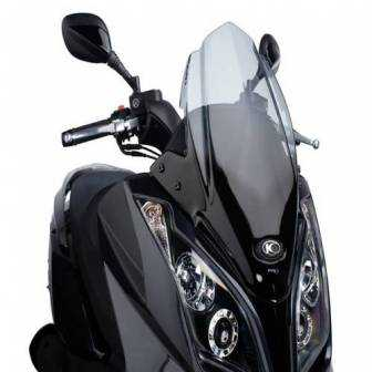 Pantalla scooter PUIG scooter V-TECH LINE SPORT 5522
