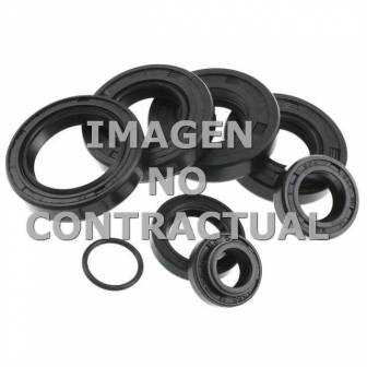 Kit retenes motor Minarelli AM6