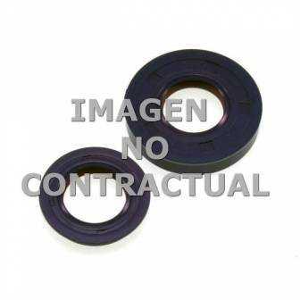 Kit retenes cigüeñal Peugeot LC/AC