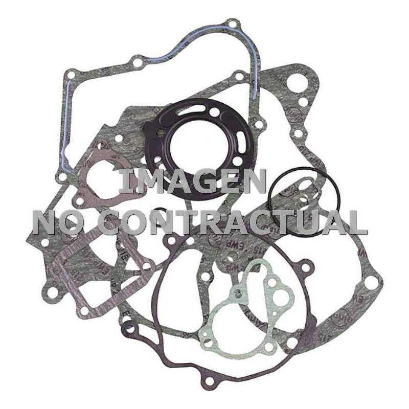 Juego juntas motor y cilindro 49cc Minarelli horizontal LC