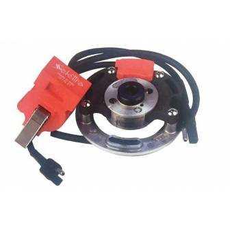 Rotor ITALKIT SELETTRA 48mm analógico curva fija