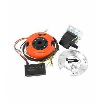 Rotor MVT con luz DIGITAL premium