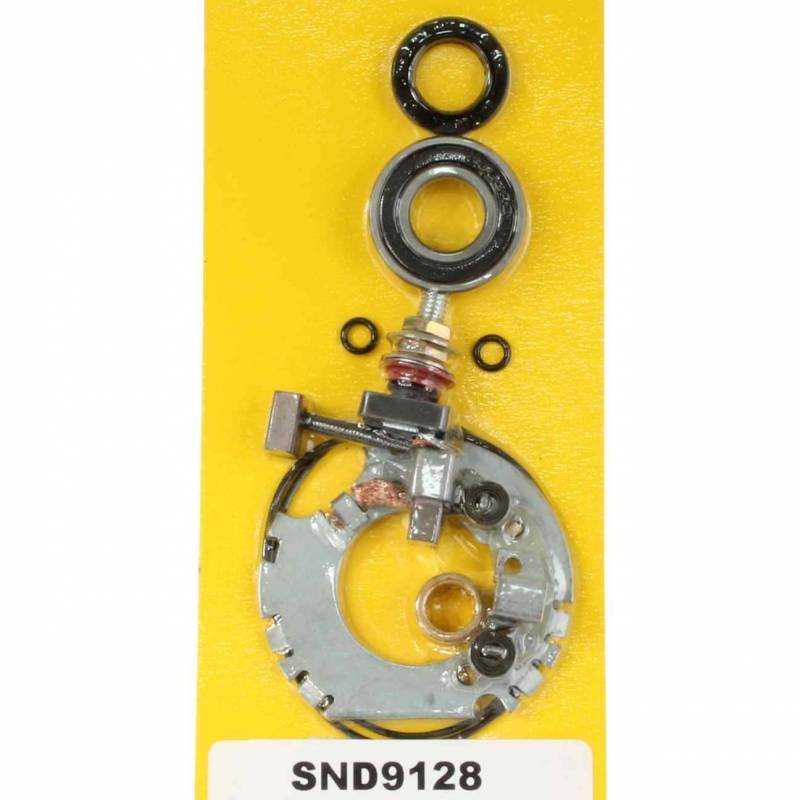 Escobillas motor de arranque moto Arrowhead SND9128