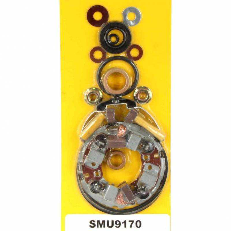 Escobillas motor de arranque moto Arrowhead SMU9170
