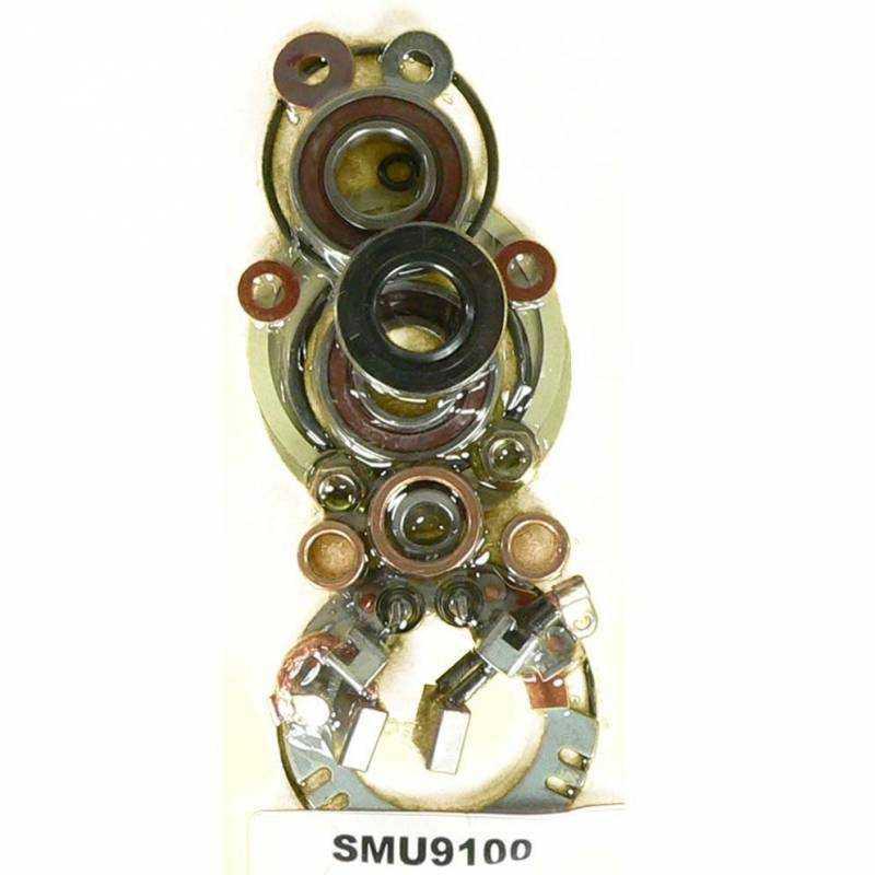 Escobillas motor de arranque moto Arrowhead SMU9100
