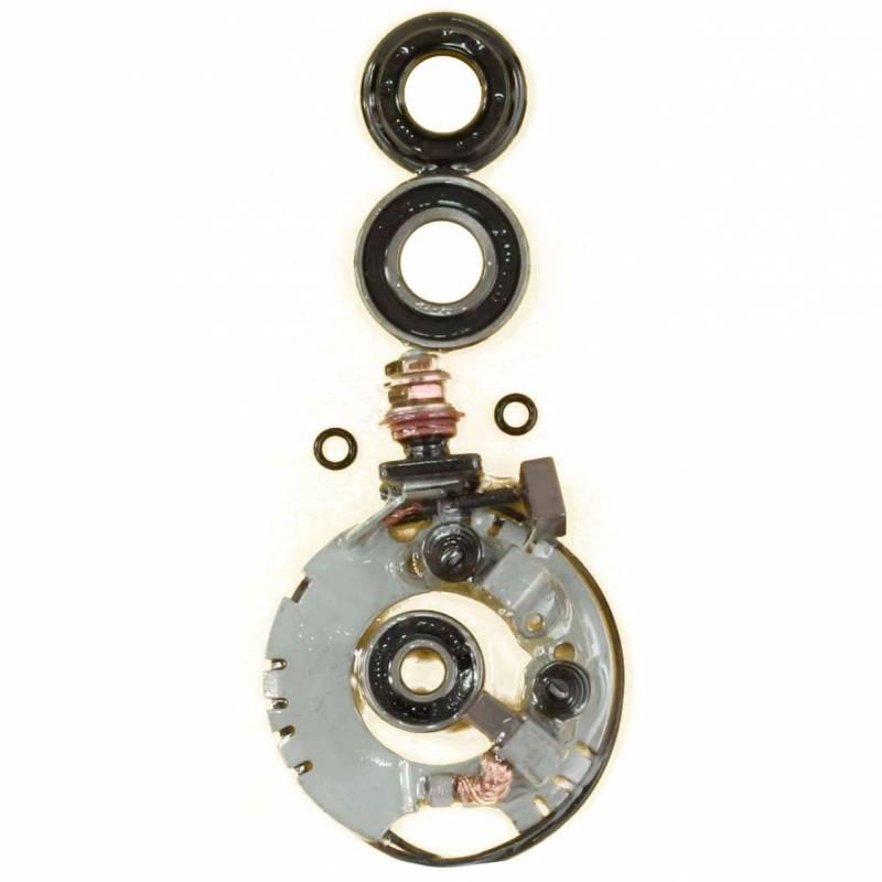 Escobillas motor de arranque moto Arrowhead SND9127