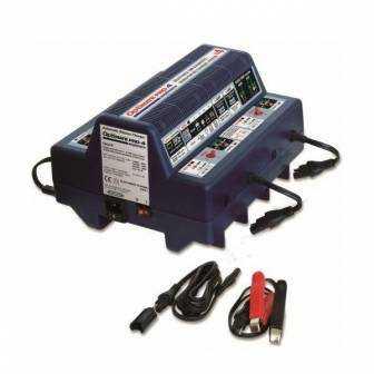Cargador baterías Optimate PRO-4