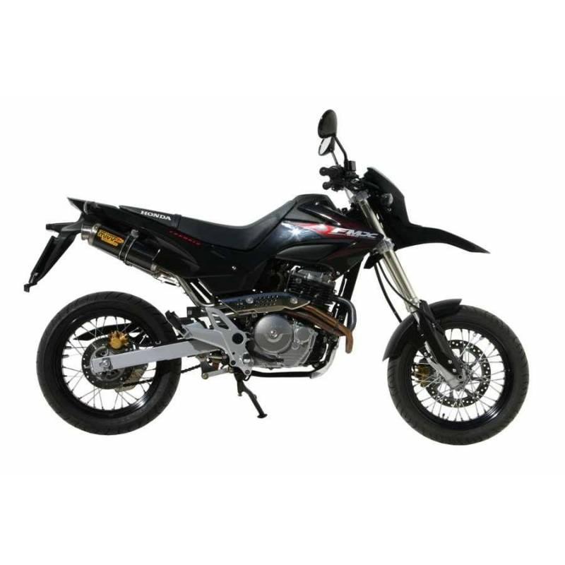 MIVV Honda Fmx 650 05- Gp Carbono H.034.L2s