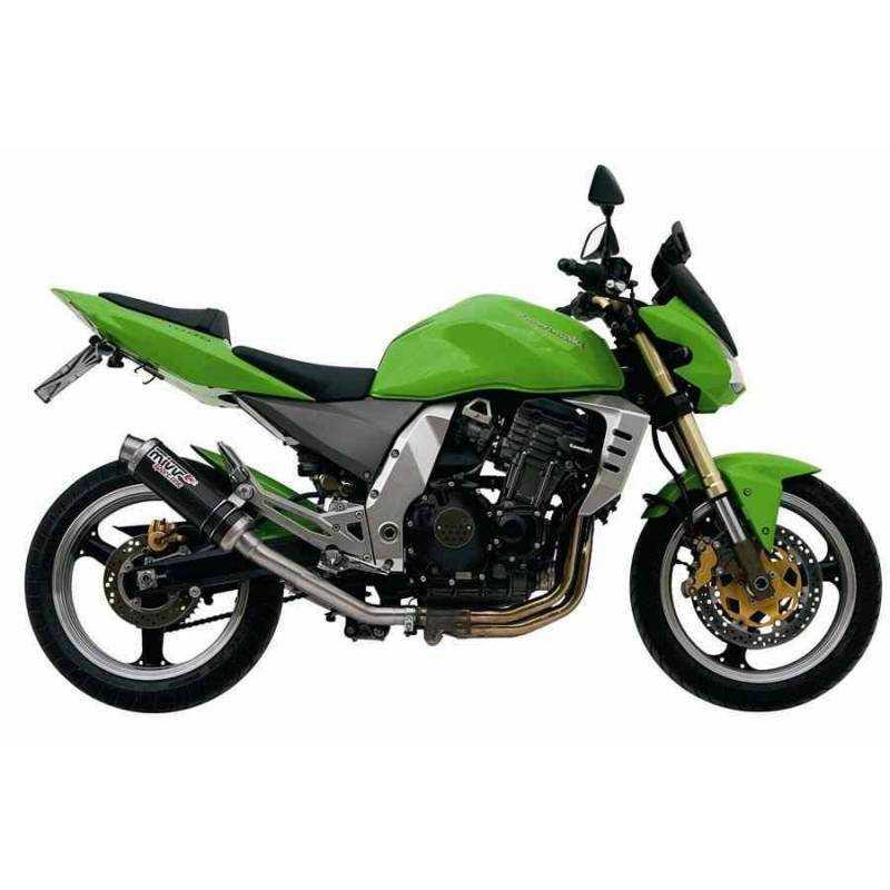 MIVV Kawasaki Z 1000 03-06 Gp Carbono K.010.L2s
