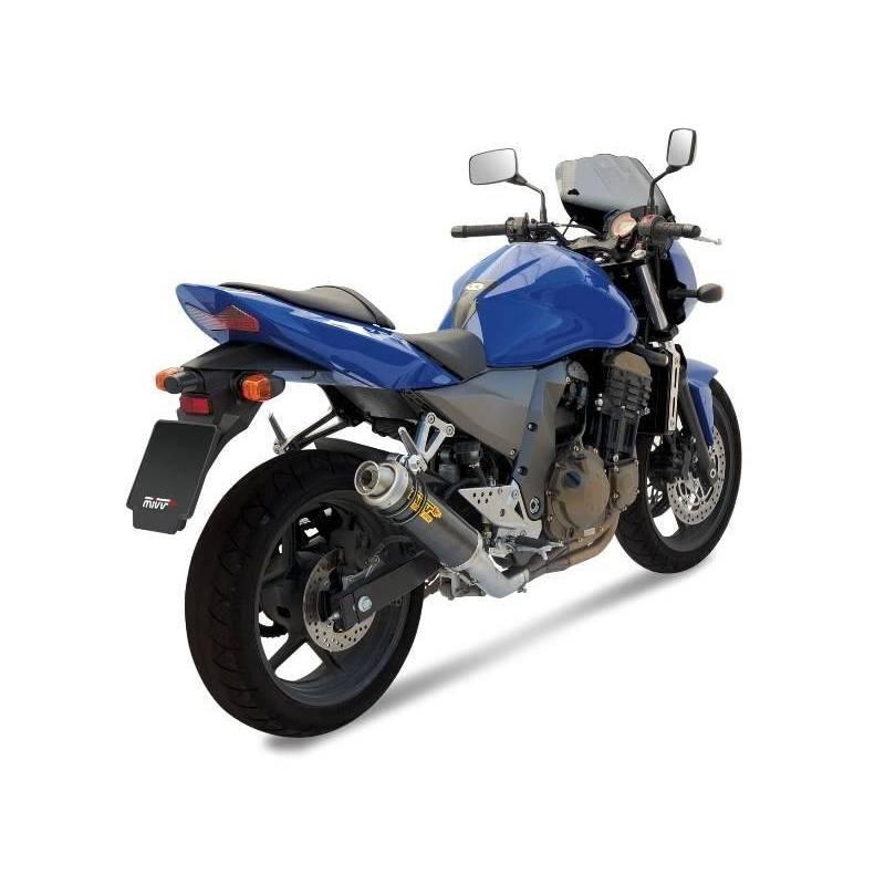 MIVV Kawasaki Z 750 04-06 Gp Carbono K.011.L2s