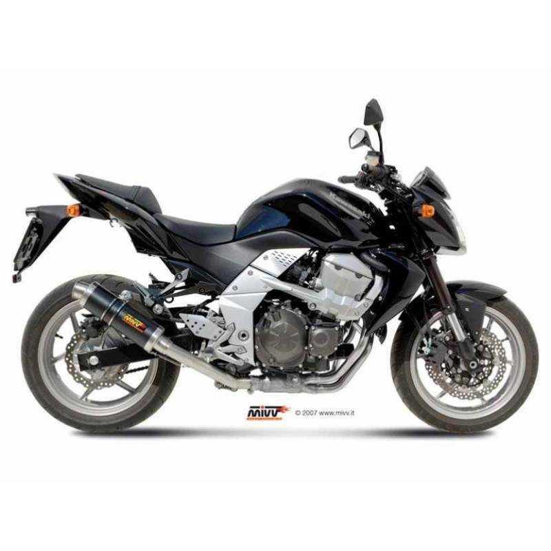 MIVV Kawasaki Z 750 07- Gp Carbono K.018.L2s