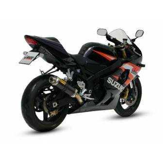 MIVV Suzuki Gsx-R 600-750 04-05 Gp Carbono S.014.L2s