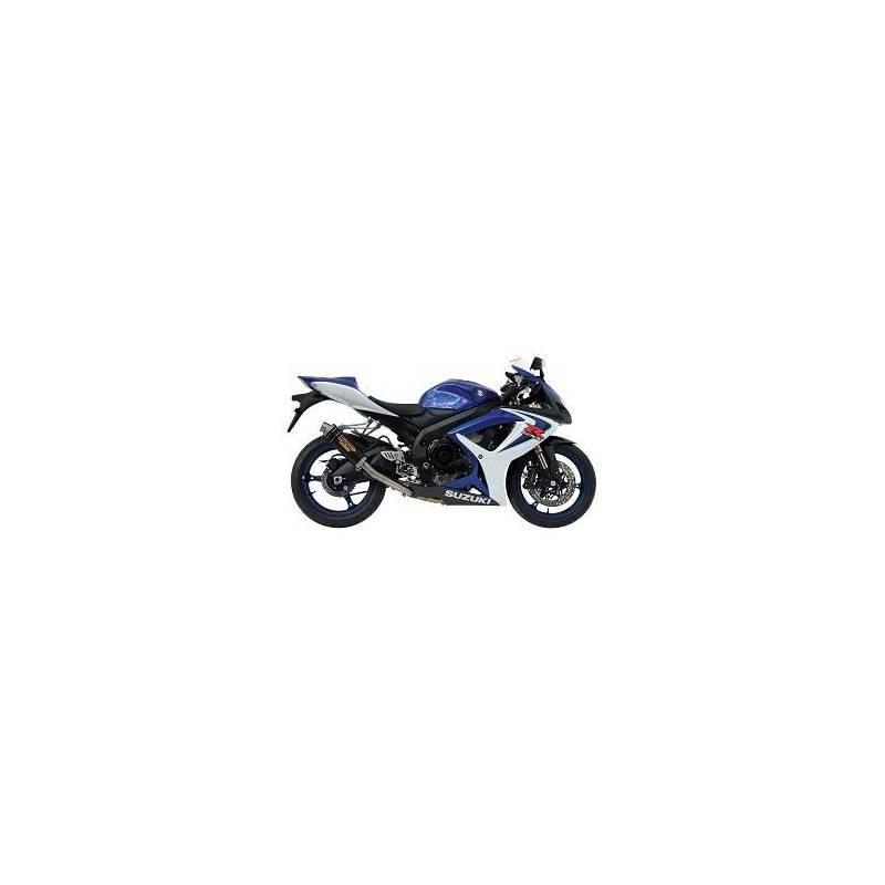 MIVV Suzuki Gsx-R 600-750 06-07 Gp Carbono As.021.L2s