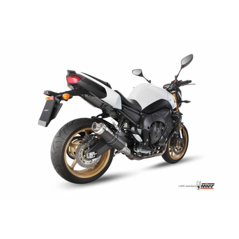 MIVV Yamaha Fz8 / Fazer 8 10- Gp Carbono Y.033.L2s