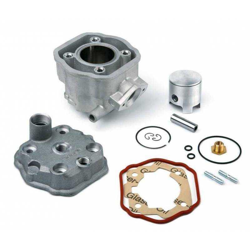 Cilindro AIRSAL para motor DERBI SENDA EURO 2 TP D50