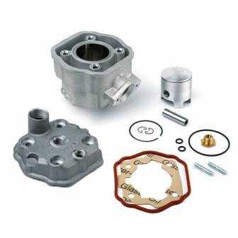 Cilindro AIRSAL para motor SENDA EURO 3 D50