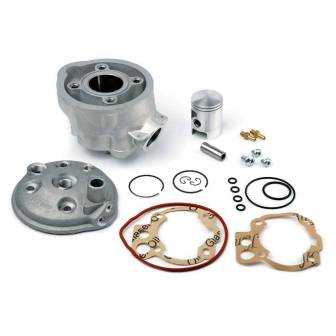 Cilindro AIRSAL aluminio para motor MINARELLI AM6 D48