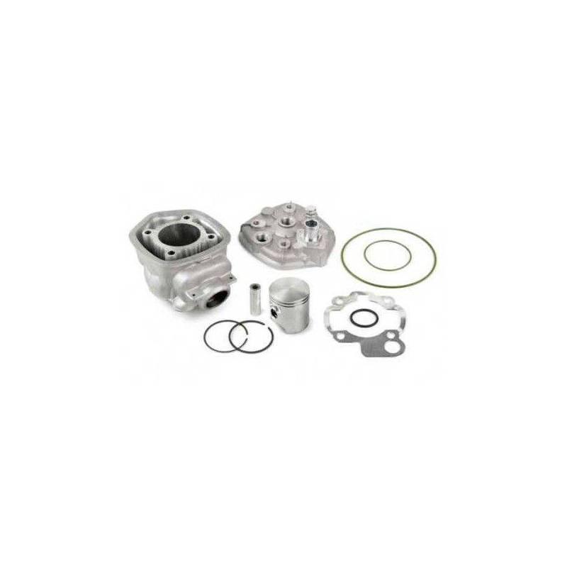 Cilindro AIRSAL hierro para motor MINARELLI AM6 D40,3