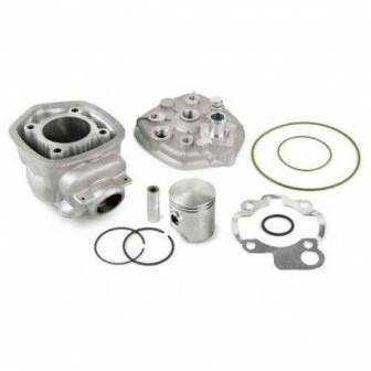 Cilindro AIRSAL hierro para motor MINARELLI AM6 D48