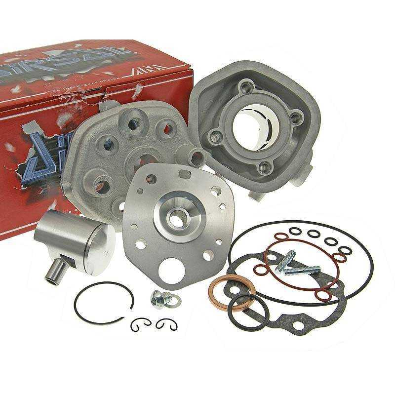 Cilindro AIRSAL para motor CPI GTR D40