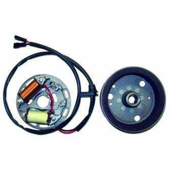 Volante magnético para moto con referencia 04061700
